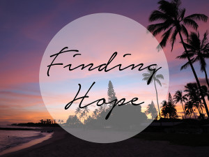 findinghope