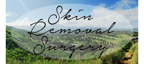skinremovalsurgeryscenery